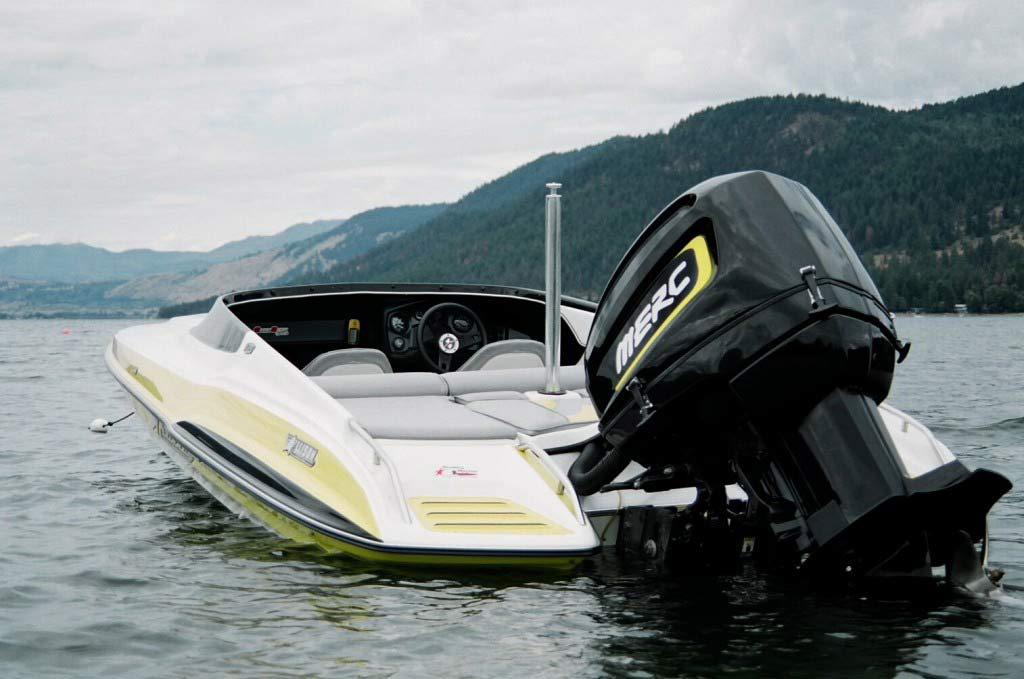 лодочные моторы новые в городе котласе 2017 год