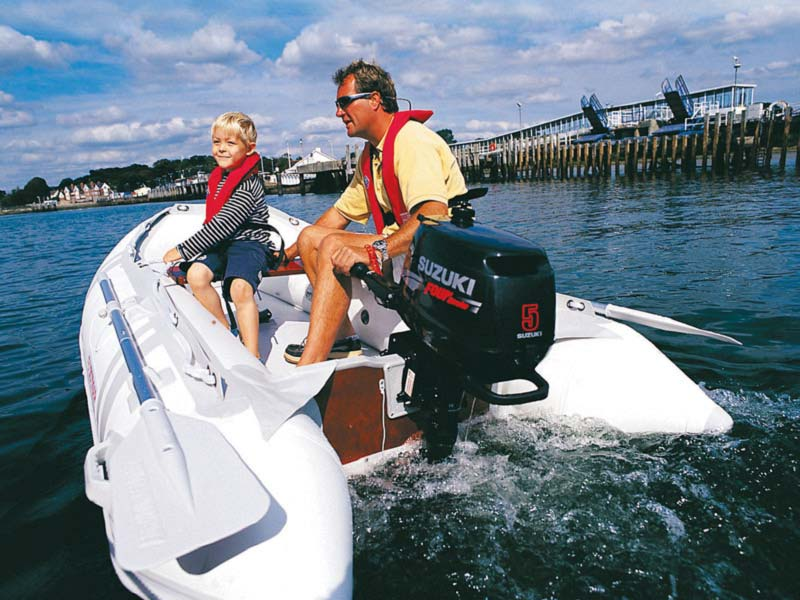 Когда можно плавать на лодке без мотора в 2016 году