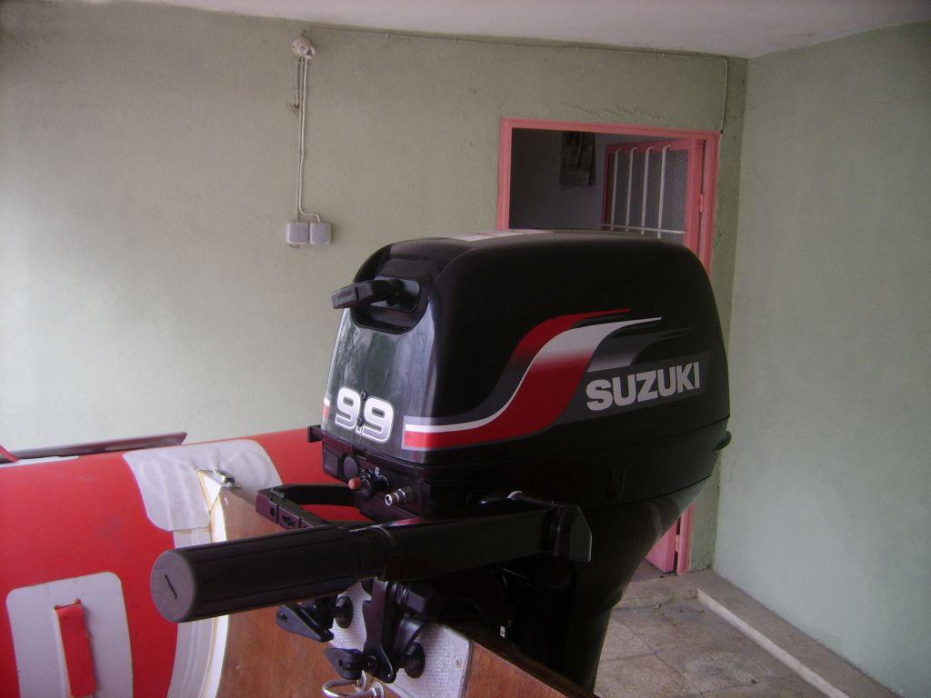лодочный мотор tohatsu mfs 6 css