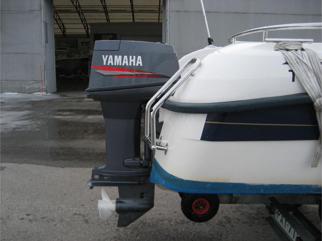 лодочные моторы ямаха эндуро 40 схема редуктора