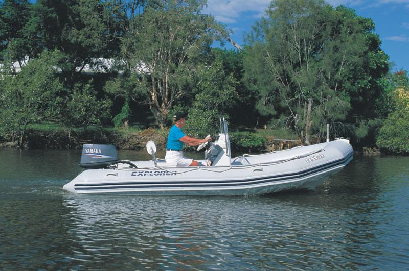 Подвесные лодочные моторы yamaha фото 11
